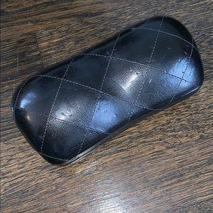 CHANEL Accessories - Chanel glasses case.